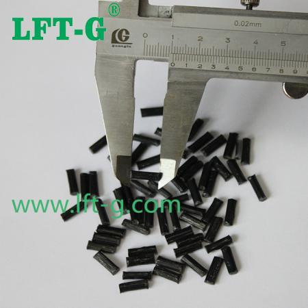 PP Homopolymer with Long carbon fiber reinforced