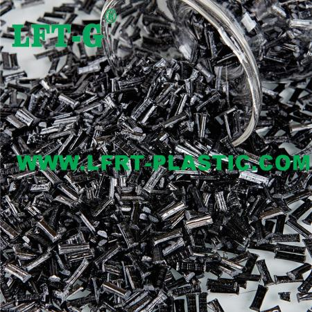 Resin of PPS Polyphenylene add carbon fiber